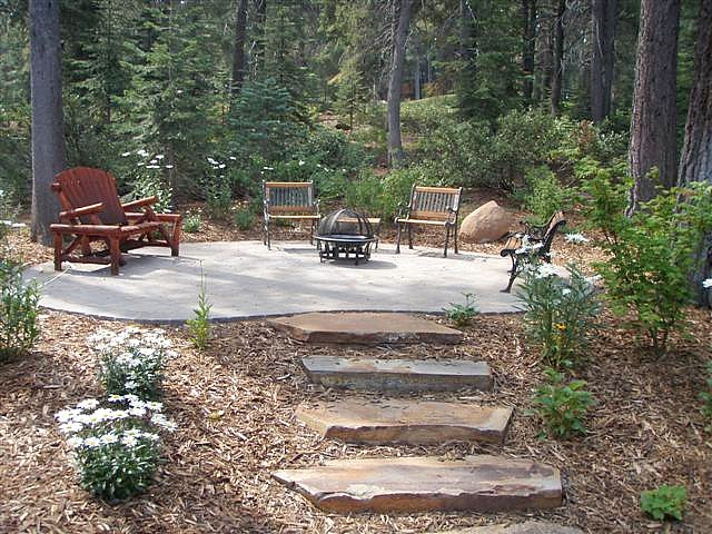 Landscaping Photo Gallery Stairs